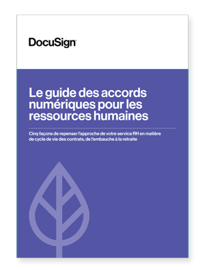 Ebook RH DocuSign