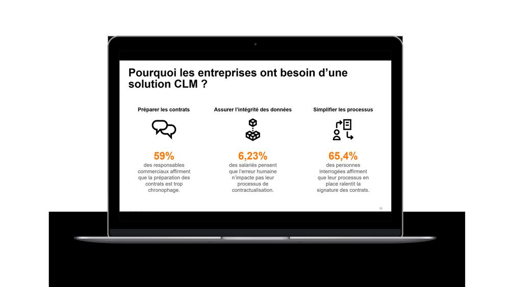 DocuSign CLM webinar