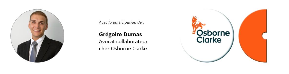 Grégoire Dumas - Osborne Clarke