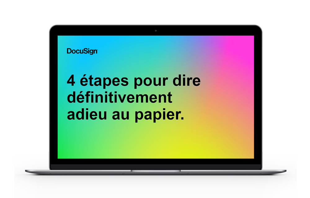 Webinar DocuSign DocuSign Agreement Cloud