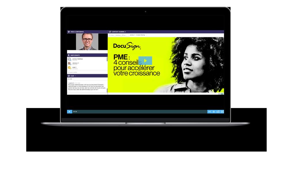 Webinar DocuSign PME