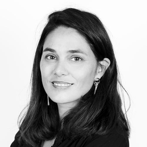 Caroline Faugère