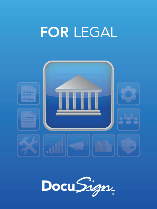 DocuSign for Legal