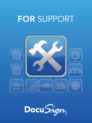 DocuSign for Support